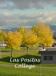 Las positas college in fall